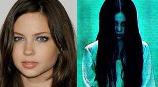 Samara de 'The Ring' ha sido detenida en la vida real