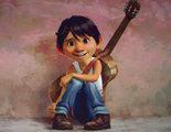 'Coco': Revelado el primer póster oficial de la nueva película de Pixar