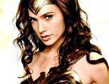 'Wonder Woman': Gal Gadot comparte un nuevo póster con la superheroína preparada para la batalla de su vida