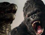 'Godzilla vs. Kong': Los guionistas se ponen manos a la obra