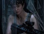 El público terminó gritando con un avance exclusivo de 'Alien: Covenant'