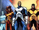 'Gifted' es el título de la nueva adaptación televisiva de la saga 'X-Men'