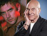 'Legion': Patrick Stewart está más que dispuesto a interpretar al Profesor X en la serie