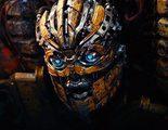 'Transformers: El último caballero': Nuevo adelanto con Isabela Moner, la joven estrella de la quinta entrega