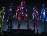 'Power Rangers': Posibles spoilers confirman las teorías de los fans