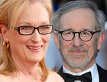 Steven Spielberg reajusta su agenda para que 'The Post' sea la nueva 'Spotlight' en los Oscar 2018