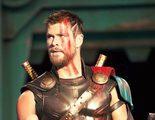 Chris Hemsworth sube la temperatura en Instagram con un vídeo de su entrenamiento