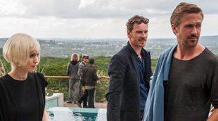 Terrence Malick vuelve a usar la tijera con estos actores de 'Song to Song'