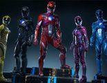 'Power Rangers': Confirmados dos nuevos cameos y escena post-créditos