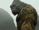 'Kong: La Isla Calavera' arrebata el primer puesto a 'Logan' en la taquilla española