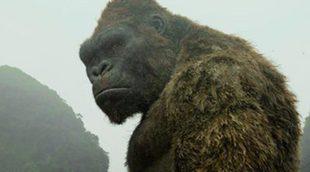'Kong: La Isla Calavera' reina en la taquilla española