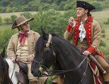 'La Bella y la Bestia': Luke Evans desvela el 'bélico' pasado de Gastón