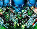 Henry Cavill avanza un futuro encuentro con 'Linterna Verde': ¿Reunión con Armie Hammer?