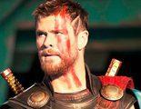 Chris Hemsworth pensó que le habían despedido al no aparecer en 'Capitán América: Civil War'