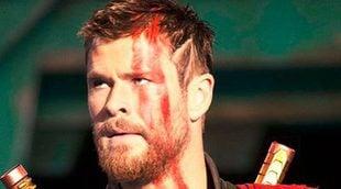 Chris Hemsworth pensó que había sido despedido como Thor