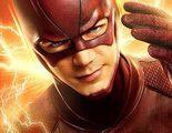 The Flash y Supergirl se echan a cantar en el tráiler del crossover musical