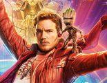 James Gunn sobre 'Guardianes de la Galaxia': 'Habrá una tercera parte, eso está claro'