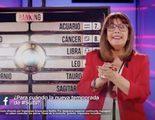 Esperanza Gracia consulta a los astros en la nueva campaña de Netflix