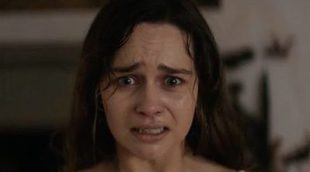 Tráiler de la nueva peli de terror de Emilia Clarke