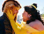 'La Bella y la Bestia': Mira el genial vídeo de James Corden y el elenco cantando en Los Angeles