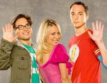 'The Big Bang Theory' no se emitirá esta semana por huelga de actores de doblaje