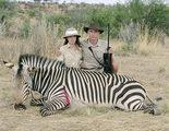'Safari': El siniestro arte de la caza