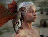'Juego de Tronos': Los dragones serán enormes en la séptima temporada