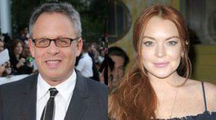 Bill Condon responde a las palabras de Lindsay Lohan por 'La sirenita'