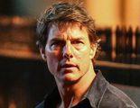 'La Momia': Tom Cruise muestra cómo grabaron la escena del avión con gravedad cero