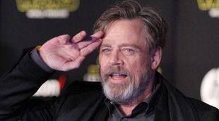 'Star Wars': Mark Hamill comparte la que podría ser la primera foto de Luke Skywalker