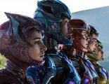 'Power Rangers': Me pido el Rojo