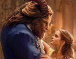 'La Bella y la Bestia' arrasa en la taquilla española con más de 5 millones de euros en su primer fin de semana