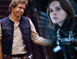 'Han Solo: Una historia de Star Wars' será completamente diferente a 'Rogue One'
