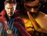 'Iron Fist': Sacha Dhawan asegura que consiguió su papel gracias a Benedict Cumberbatch