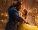 'La Bella y la Bestia' bate récords en la taquilla española