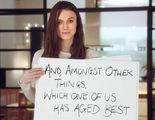 'Love Actually': Making of y tráiler con el reparto de la secuela y los carteles de Andrew Lincoln