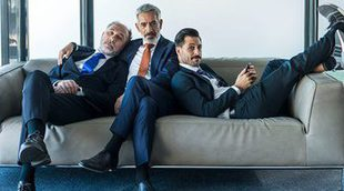 Imanol Arias nos habla de 'Despido Procedente', su nueva comedia