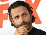 'The Walking Dead' tendrá un final de temporada 'increíble' según Andrew Lincoln