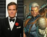 'Deadpool 2': Michael Shannon, candidato para convertirse en Cable
