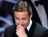 Ryan Gosling explica por qué empezó a reír durante la equivocación de los Oscar 2017