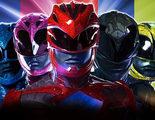 'Power Rangers' podría tener seis películas según los planes