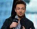 Aaron de 'The Walking Dead' puede imitar a cualquier famoso a la perfección