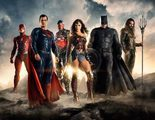 'La Liga de la Justicia': Aquaman protagoniza el avance del nuevo tráiler