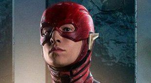 'La Liga de la Justicia': Teasers y pósters de cada uno de los superhéroes de DC