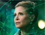'Star Wars: Los últimos Jedi': La muerte de Carrie Fisher no cambiará la película