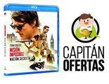Las mejores ofertas en DVD y Blu-Ray: 'Misión Imposible', 'The Walking Dead', 'Gru 2', 'El Príncipe'