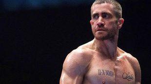 Así ganó 18kg Jake Gyllenhaal para 'Redención'