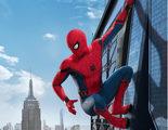 La parodia del póster de 'Spider-man: Homecoming' que recuerda que 'Deadpool 2' también está en camino