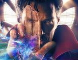 'Doctor Strange' cierra su periodo de exhibición en Estados Unidos con más de 200 millones de dólares