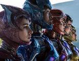 Rusia restringe 'Power Rangers' a los mayores de edad después de su estreno